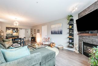 "Photo 6: 307 1212 MAIN Street in Squamish: Downtown SQ Condo for sale in ""AQUA"" : MLS®# R2456874"