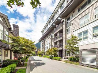 "Photo 28: 307 1212 MAIN Street in Squamish: Downtown SQ Condo for sale in ""AQUA"" : MLS®# R2456874"
