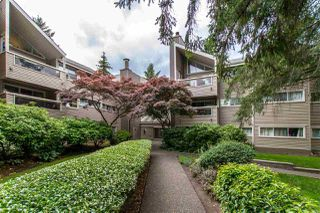 "Main Photo: 218 932 ROBINSON Street in Coquitlam: Coquitlam West Condo for sale in ""THE SHAUGHNESSY"" : MLS®# R2467638"