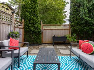 Photo 16: 7 2355 Valley View Dr in COURTENAY: CV Courtenay East Row/Townhouse for sale (Comox Valley)  : MLS®# 842800