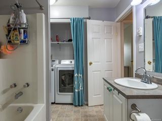 Photo 14: 7 2355 Valley View Dr in COURTENAY: CV Courtenay East Row/Townhouse for sale (Comox Valley)  : MLS®# 842800