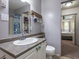 Photo 15: 7 2355 Valley View Dr in COURTENAY: CV Courtenay East Row/Townhouse for sale (Comox Valley)  : MLS®# 842800