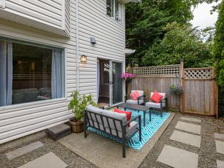 Photo 40: 7 2355 Valley View Dr in COURTENAY: CV Courtenay East Row/Townhouse for sale (Comox Valley)  : MLS®# 842800