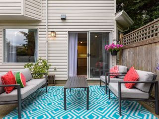 Photo 39: 7 2355 Valley View Dr in COURTENAY: CV Courtenay East Row/Townhouse for sale (Comox Valley)  : MLS®# 842800