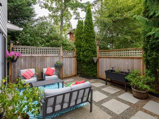 Photo 17: 7 2355 Valley View Dr in COURTENAY: CV Courtenay East Row/Townhouse for sale (Comox Valley)  : MLS®# 842800