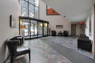 Photo 2: 313 5520 Riverbend Rd. in Edmonton: Zone 14 Condo for sale : MLS®# E4206213