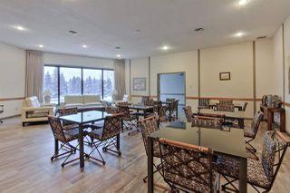 Photo 19: 313 5520 Riverbend Rd. in Edmonton: Zone 14 Condo for sale : MLS®# E4206213