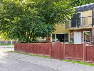 Photo 31: 123-129 MARY Street in Port Moody: Port Moody Centre Fourplex for sale : MLS®# R2476189