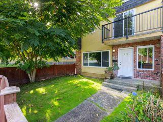 Photo 32: 123-129 MARY Street in Port Moody: Port Moody Centre Fourplex for sale : MLS®# R2476189