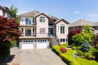 Main Photo: 2883 MCLAREN Court in Coquitlam: Scott Creek House for sale : MLS®# R2477170