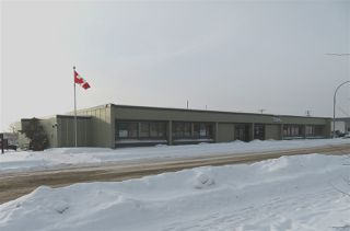 Main Photo: 5007 AIRPORT Drive in Fort Nelson: Fort Nelson -Town Office for sale (Fort Nelson (Zone 64))  : MLS®# C8033310