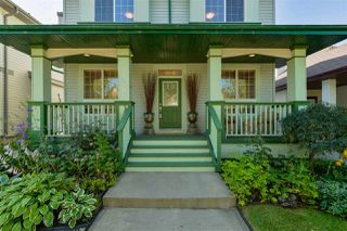 Main Photo: 5349 TERWILLEGAR Boulevard in Edmonton: Zone 14 House for sale : MLS®# E4209242