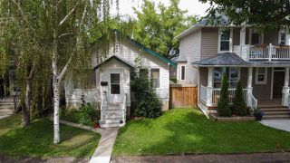 Photo 2: 9838 85 Avenue in Edmonton: Zone 15 House for sale : MLS®# E4209994