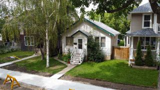 Photo 1: 9838 85 Avenue in Edmonton: Zone 15 House for sale : MLS®# E4209994