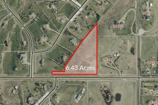 Photo 2: 293064 TWP RD 264 in Rural Rocky View County: Rural Rocky View MD Land for sale : MLS®# A1036799