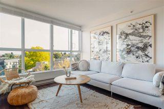 """Photo 1: 416 288 E 8TH Avenue in Vancouver: Mount Pleasant VE Condo for sale in """"METROVISTA"""" (Vancouver East)  : MLS®# R2507870"""