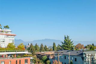 """Photo 22: 416 288 E 8TH Avenue in Vancouver: Mount Pleasant VE Condo for sale in """"METROVISTA"""" (Vancouver East)  : MLS®# R2507870"""