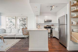 """Photo 6: 416 288 E 8TH Avenue in Vancouver: Mount Pleasant VE Condo for sale in """"METROVISTA"""" (Vancouver East)  : MLS®# R2507870"""