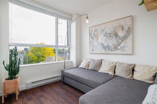"""Photo 19: 416 288 E 8TH Avenue in Vancouver: Mount Pleasant VE Condo for sale in """"METROVISTA"""" (Vancouver East)  : MLS®# R2507870"""