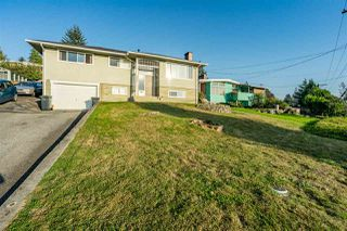 Main Photo: 1889 BRUNETTE Avenue in Coquitlam: Cape Horn House for sale : MLS®# R2515593