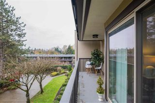 "Photo 9: 310 9847 MANCHESTER Drive in Burnaby: Cariboo Condo for sale in ""BARCLAY WOODS"" (Burnaby North)  : MLS®# R2518337"
