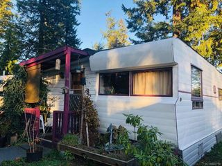 Main Photo: 8 2100 Campbell River Rd in : CR Campbell River North Manufactured Home for sale (Campbell River)  : MLS®# 860714