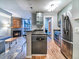 "Main Photo: 503 1068 HORNBY Street in Vancouver: Downtown VW Condo for sale in ""THE CANADIAN"" (Vancouver West)  : MLS®# R2519983"
