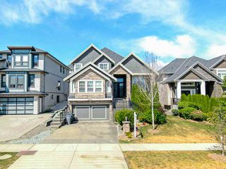 Main Photo: 18855 54A Avenue in Surrey: Cloverdale BC House for sale (Cloverdale)  : MLS®# R2521890