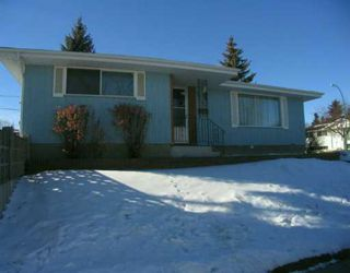 Photo 1:  in CALGARY: Huntington Hills Residential Detached Single Family for sale (Calgary)  : MLS®# C3113649