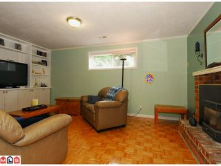 Photo 8: 2274 153A Street in Surrey: King George Corridor House for sale (South Surrey White Rock)  : MLS®# F1107990