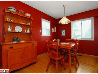 Photo 3: 2274 153A Street in Surrey: King George Corridor House for sale (South Surrey White Rock)  : MLS®# F1107990