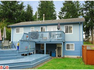 Photo 10: 2274 153A Street in Surrey: King George Corridor House for sale (South Surrey White Rock)  : MLS®# F1107990