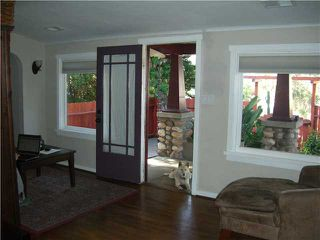 Photo 7: NORTH PARK House for sale : 2 bedrooms : 3685 Alabama Street in San Diego