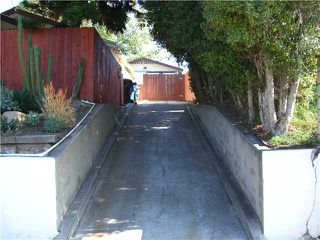 Photo 2: NORTH PARK House for sale : 2 bedrooms : 3685 Alabama Street in San Diego