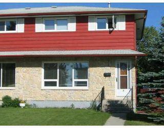 Main Photo: 2 Karen St.: Residential for sale (East Kildonan)  : MLS®# 2711911
