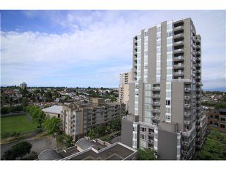 """Photo 7: 1106 5189 GASTON Street in Vancouver: Collingwood VE Condo for sale in """"The Macgregor/Collingwood"""" (Vancouver East)  : MLS®# V927764"""