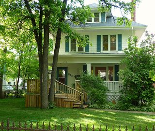 Main Photo: 933 Dorchester Street: Single Family Detached for sale (Winnipeg area)  : MLS®# 1113417