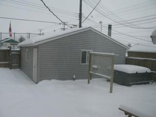 Photo 9: 412 Conway Street in WINNIPEG: St James Single Family Detached for sale (West Winnipeg)  : MLS®# 1224216