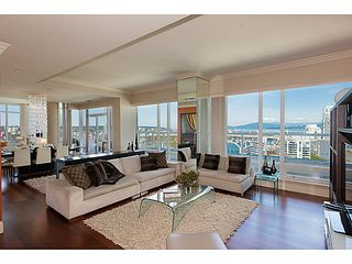 Photo 7: 2002 1515 HOMER ME in Vancouver: Yaletown Condo for sale (Vancouver West)  : MLS®# V1005243