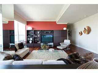 Photo 8: 2002 1515 HOMER ME in Vancouver: Yaletown Condo for sale (Vancouver West)  : MLS®# V1005243