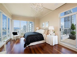 Photo 9: 2002 1515 HOMER ME in Vancouver: Yaletown Condo for sale (Vancouver West)  : MLS®# V1005243