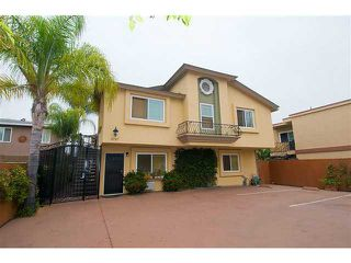 Photo 2: NORTH PARK Condo for sale : 1 bedrooms : 3747 32nd St # 7 in San Diego