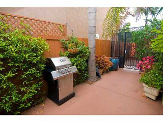 Photo 19: NORTH PARK Condo for sale : 1 bedrooms : 3747 32nd St # 7 in San Diego