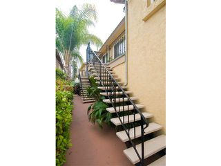 Photo 4: NORTH PARK Condo for sale : 1 bedrooms : 3747 32nd St # 7 in San Diego