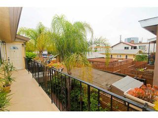 Photo 5: NORTH PARK Condo for sale : 1 bedrooms : 3747 32nd St # 7 in San Diego