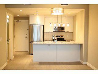 Photo 2: 1708 225 11 Avenue SE in CALGARY: Victoria Park Condo for sale (Calgary)  : MLS®# C3586999