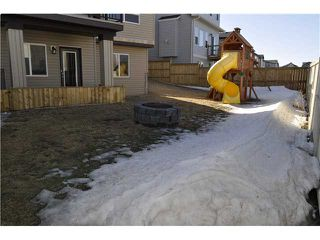 Photo 18: 115 MORNINGSIDE Mews SW in : Airdrie Residential Detached Single Family for sale : MLS®# C3598678