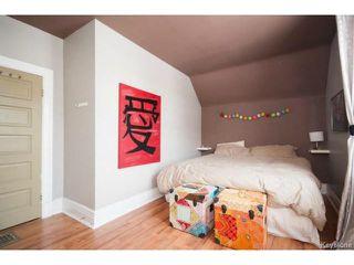 Photo 12: 462 Stiles Street in WINNIPEG: West End / Wolseley Residential for sale (West Winnipeg)  : MLS®# 1403022