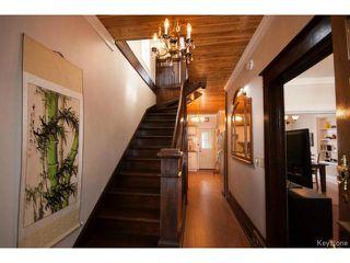Photo 4: 462 Stiles Street in WINNIPEG: West End / Wolseley Residential for sale (West Winnipeg)  : MLS®# 1403022