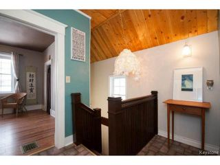 Photo 11: 462 Stiles Street in WINNIPEG: West End / Wolseley Residential for sale (West Winnipeg)  : MLS®# 1403022